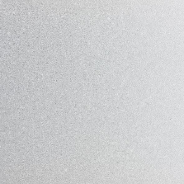 Alluminio Verniciato Goffrato Bianco - GFM71