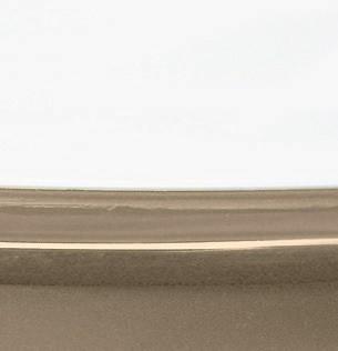 Bianco Ottico Lucido / Nocciola Lucido - P799-P11P