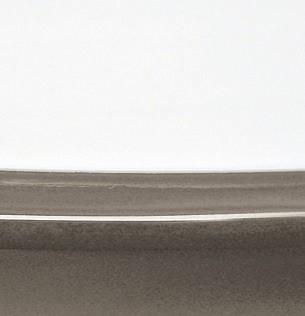 Bianco Ottico Lucido / Tortora Lucido - P799-P837