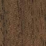 Legno massellato con bordo irregolare Noce L206