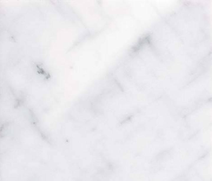 Marmo Bianco Carrara - BC