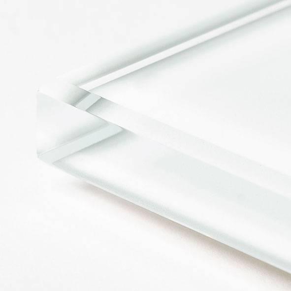 Cristallo Extrachiaro Acidato Bianco
