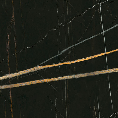 MG02 - Marble Glass Sahara Noir Lucido